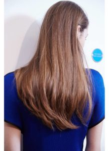 Xtenso FrizzControl Hair Hair