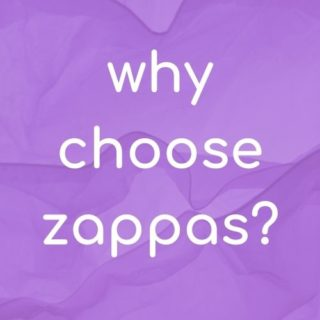 Why Our Clients Choose Zappas…