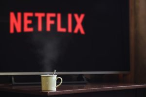 Netflix and Tea Zappas Salons in Berkshire and Hampshire