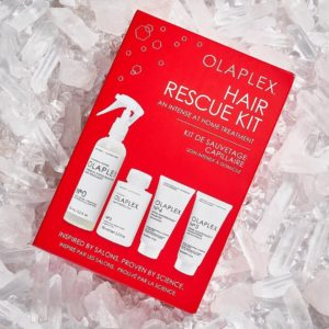 Olaplex Hair Rescue Kit at Zappas Hair Salons in Berkshire and Hampshire