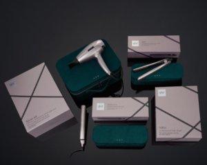 GHD Xmas Gift Sets, Zappas Hair Salons in Berkshire and Hampshire