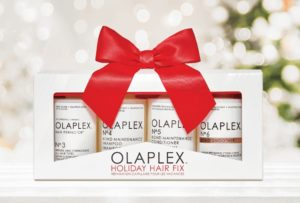OLAPLEX CHRISTMAS Sets at Zappas Hair Salons in Berkhsire and Hampshire