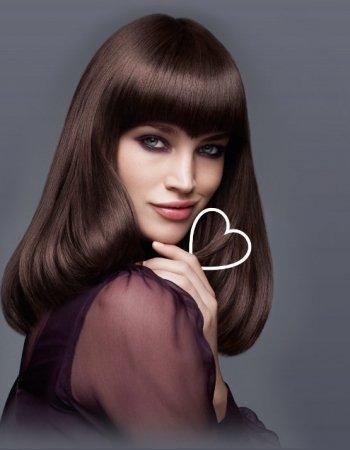 straight smooth hair, zappas salons, Berkshire & Hampshire