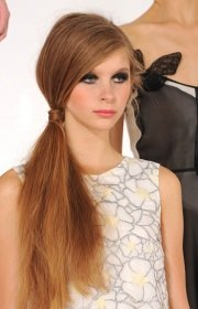 messy-ponytail-hairstyles-trend-2013