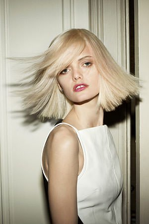Five Hairstyles To Try in 2018 at Zappas Hair Salons