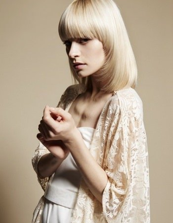 healthy blonde hair colour, zappas hair salons