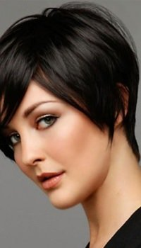 dark-ladies-short-hairstyle