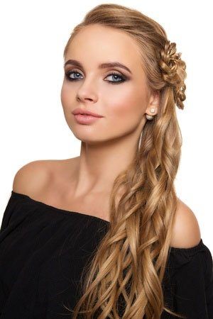 Summer Festival Hair Ideas at zappas hair salons, berkshire & hampshire