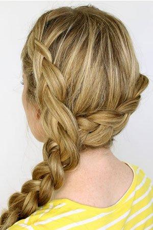 Summer Festival Hair Ideas at zappas hair salons, berkshire & hampshire
