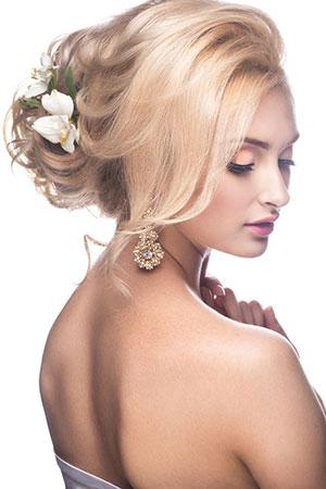 Wedding Hair Hair Salons Berkshire Hampshire