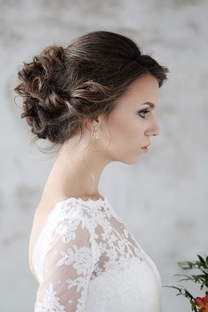 Wedding & Special Occasion Hair at Zappas Hair Salons in Hampshire & Berkshi