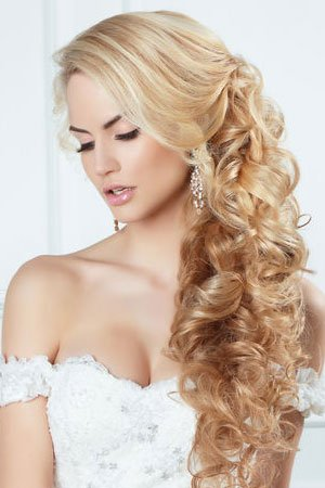Wedding & Special Occasion Hair at Zappas Hair Salons in Hampshire & Berkshire